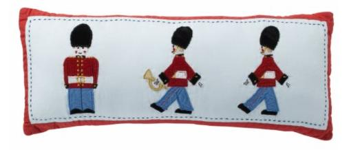 Toy-soldier-pillow