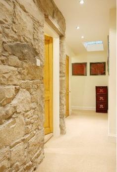 Inner-hallway