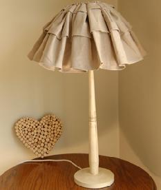 Shade-skirt