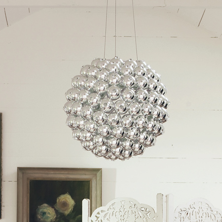 Christmas Ball Chandelier Chandeliers Design – Ball Chandelier