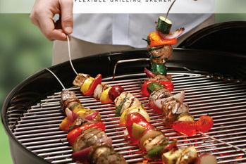 Fire-wire-bbq-skewers