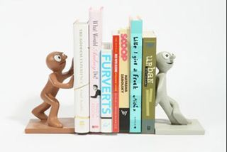 Morph-bookends