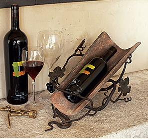 Tuscan-tile-wine-holder